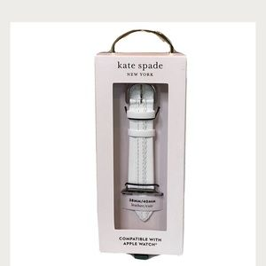 Kate Spade Leather Strap for Apple Smartwatch